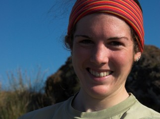 Janet Maclean (former MSc student, UBC)